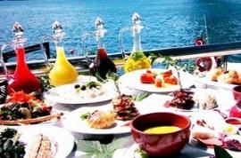 Ramazan Orucu ve 5 Yıldızlı Oteller