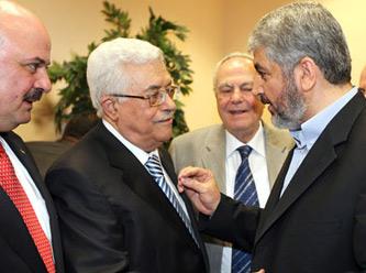 Hamas İle El Fetih Anlaştı