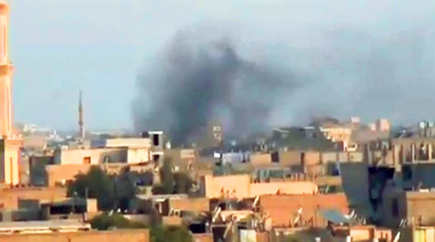 Deyr El-Zorda Katliam: 80 Ölü