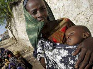 CHP'ye Göre Somali'de Aç Yok!