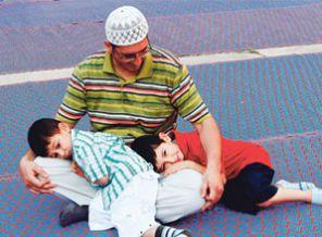 Çocukları Oruç Tutmaya Nasıl Alıştırabiliriz?