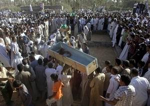 Libya: NATO Saldırısına 85 Sivil Öldü!
