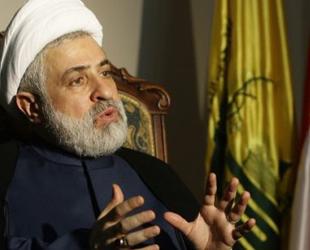 Hizbullah: Esed'in Düşmesini Beklemeyin