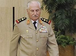 Suriye'de General Ali Habib Muamması