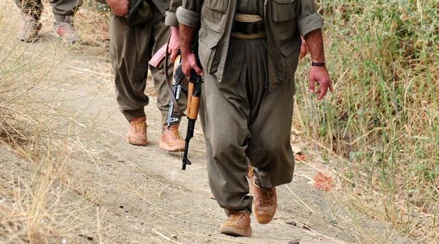 Menemendeki 3 Çiftçiyi PKK Öldürmüş!