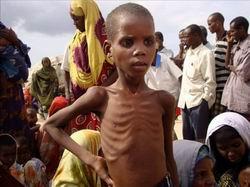 Somali İçin İftar Vakti
