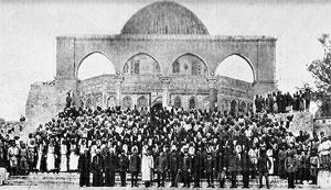 Cemal Paşa ve Arap Milliyetçiliği