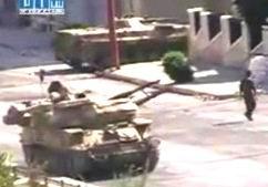 Suriye Askerleri 26 Kişiyi Bir Statta Katletti