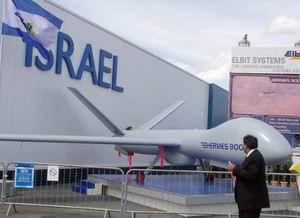 Barzaniden İsraille Stratejik İttifak