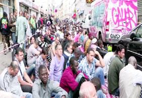 Fransada Müslümanların İbadetlerine Zorluk