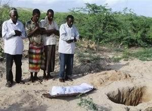 İHH'dan Somali'ye Kalıcı Projeler!