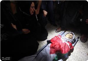 24 Saat İçinde 10 Filistinli Şehit Oldu