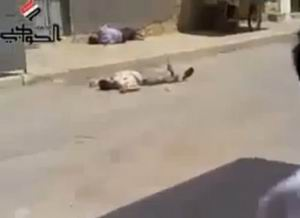Suriyede Son 24 Saatte 34 Ölü