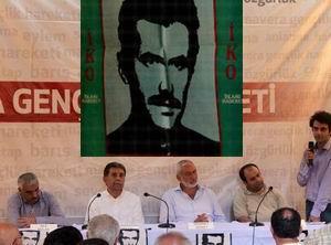 Sedat Yenigün 31 Yıl Sonra İstanbulda Anıldı