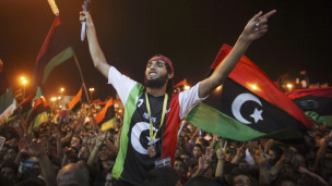 Hamas Libya Halkını Devrimini Kutladı