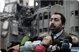 """""""Direniş Grupları Ateşkese Bağlı Kalacak"""""""