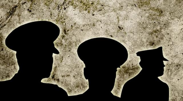 Balyoz Duruşmasında 3 Tutuklama