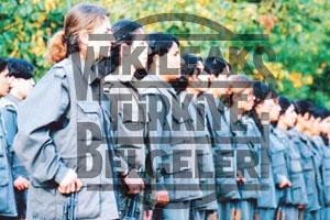 """Barzani: """"PKK, Pol Pot gibi"""""""