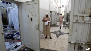 Libya'da 50 Bin Tutsağın Akıbeti Belirsiz