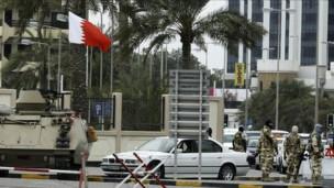 Bahreyndeki Gösterilerde 14 Yaşında Genç Öldü