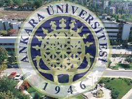 Ankara Üniversitesi'nde Keyfî Yasak