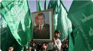 Gazzede Türkiyeye Teşekkür Mitingi Yapıldı
