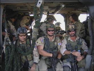 ABDnin Dev Suikast Ordusu: JSOC
