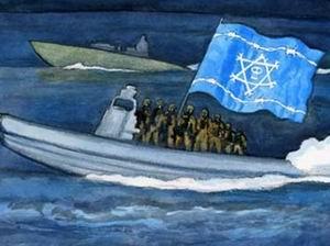 İsrail, Mavi Marmaranın Değerini Biçti!!!