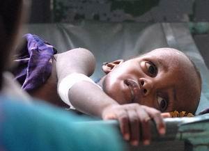 Somalide 750 Bin İnsan Daha Ölebilir!