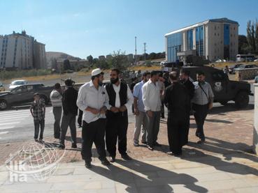 Cezası Onanan İhya-Der Üyeleri Tutuklandı
