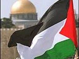 Filistine 126 Ülkeden Tam Destek