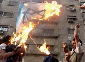 Mısırlı Gençler İranlı Devrimcileri Hatırlattı