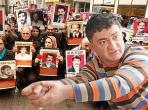 Ayhan Çarkın İnfaz İtiraflarını Sürdürüyor