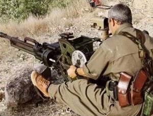 Devletin Şiddeti Kadar PKK Şiddeti Kirli Değil mi?
