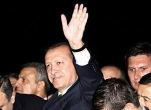 Erdoğanın Mısırdaki Konuşmasından Notlar...