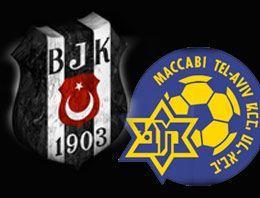 Maccabi Telaviv, Türkiye'den Defol!