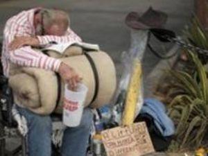 Kriz, ABDyi Giderek Yoksullaştırıyor