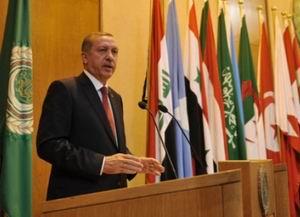 Erdoğana Mısırda Tepkiler Devam Ediyor
