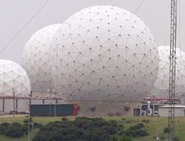 Kürecikliler: Radar Üssüne Yürürüz
