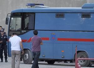 Cezaevlerinde Jandarma İnisiyatifi Sona Eriyor
