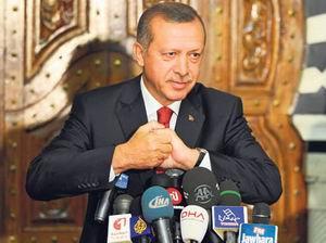 Erdoğan: Habur Anlayışı Bitti!