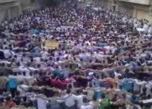 Suriyedeki Ölenlerin Sayısı 37ye Yükseldi