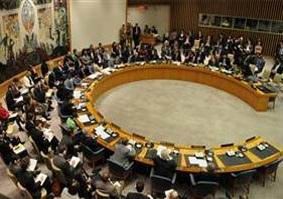 Suriye'ye Yaptırım Tasarısı BM'de Veto Edildi