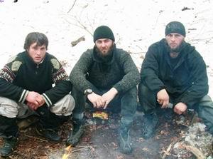 Çeçenlerin Katili Rus Ajan Son Anda Kaçtı
