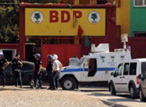 Şırnak ve Cizrede Operasyon: 50 Gözaltı