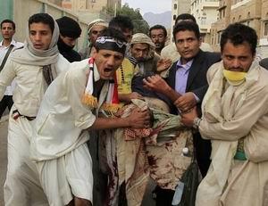 Yemende Yine Katliam: 27 Ölü