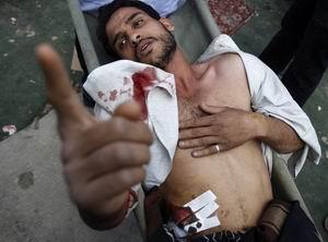 Yemen'de Katliam Bugün de Sürdü: 25 Ölü