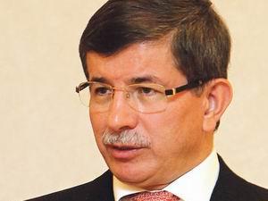 Ankara, Suriyeli Muhalifleri Resmen Kabul Etti