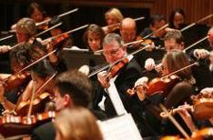 Orkestra Sanatçılarına İsrail Cezası!