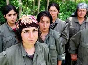 """""""Öldürülen PKK'lı Kızlar İçin de Üzülelim!"""""""